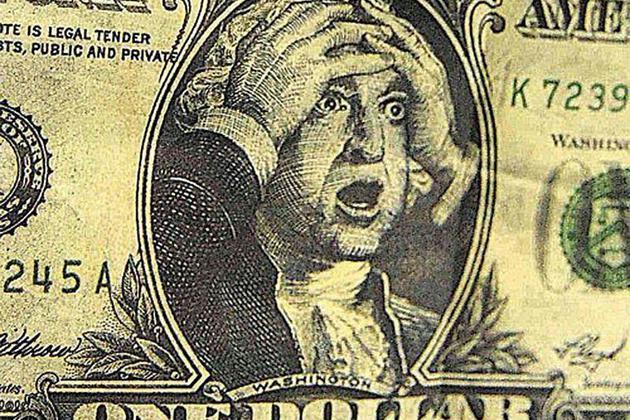 1 долар в гривні 20 тенге 1995г