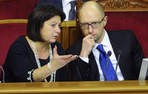 Подозрение Онищенко будет подписано на следующей неделе, - Луценко - Цензор.НЕТ 3465