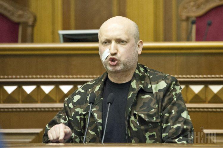 Выборы на Донбассе - это финал освобождения территории, - Турчинов - Цензор.НЕТ 2210